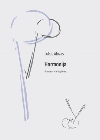 Viršelis. Harmonija